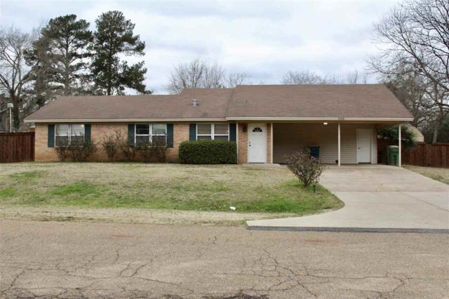1113 Airline Dr, Marshall, TX 75672 (MLS #20190206) :: RE/MAX Professionals - The Burks Team