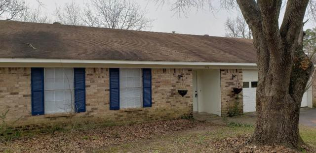 204 Norris Dr., Hallsville, TX 75650 (MLS #20190335) :: RE/MAX Professionals - The Burks Team