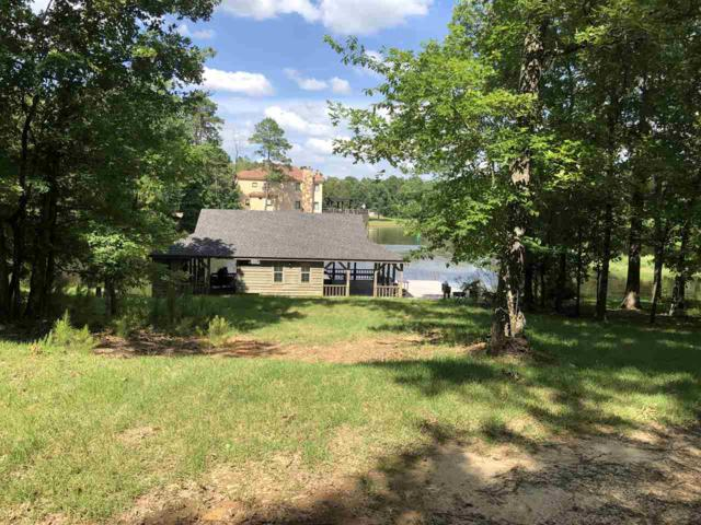 600 Circle Drive, Beckville, TX 75631 (MLS #20192856) :: Better Homes and Gardens Real Estate Infinity