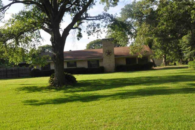 4210 S Us Hwy 79, Carthage, TX 75633 (MLS #20192877) :: RE/MAX Professionals - The Burks Team