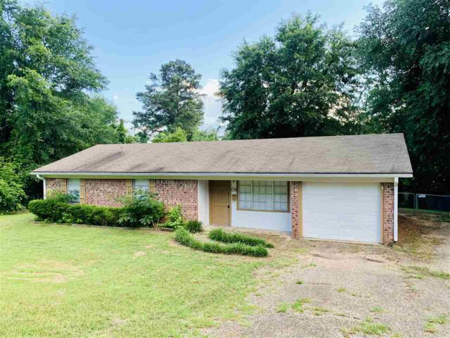 1410 Frost, Gilmer, TX 75644 (MLS #20193117) :: RE/MAX Professionals - The Burks Team