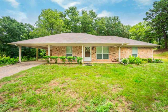 6541 Willet, Gilmer, TX 75645 (MLS #20193216) :: RE/MAX Professionals - The Burks Team