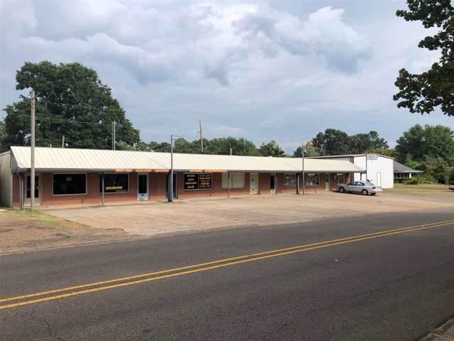 2902-2918 County Ave, Texarkana, AR 71854 (MLS #20195131) :: RE/MAX Professionals - The Burks Team