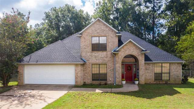 2006 Meadow Dr, Gladewater, TX 75647 (MLS #20195237) :: RE/MAX Professionals - The Burks Team