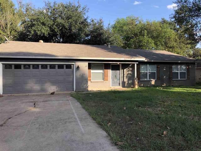 116 Eastridge, Kilgore, TX 75662 (MLS #20195616) :: RE/MAX Professionals - The Burks Team