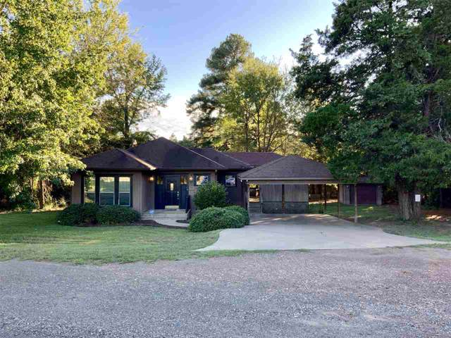 8428 Pigeon Rd., Gilmer, TX 75645 (MLS #20195664) :: RE/MAX Professionals - The Burks Team