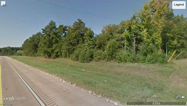 1 Fm 699 / Loop 436, Carthage, TX 75633 (MLS #20200767) :: RE/MAX Professionals - The Burks Team