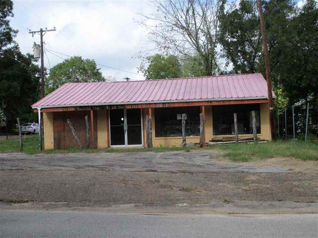 306 S Helen St., Overton, TX 75684 (MLS #20201257) :: RE/MAX Professionals - The Burks Team