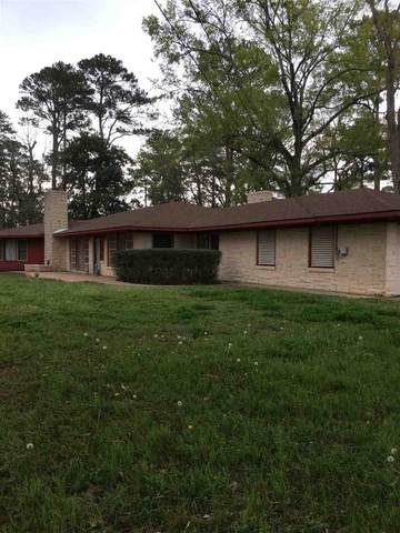 901 W State Highway 64, Henderson, TX 75652 (MLS #20201307) :: RE/MAX Professionals - The Burks Team