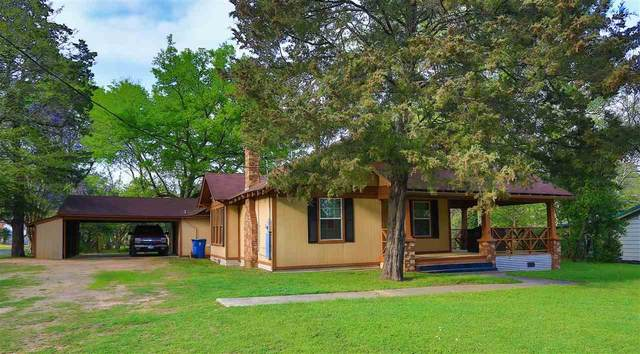 503 E Meredith St, Marshall, TX 75670 (MLS #20201482) :: RE/MAX Professionals - The Burks Team