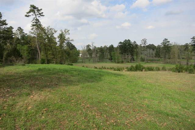 tbd Country Club Rd  (Cr 3117), Gladewater, TX 75647 (MLS #20201485) :: RE/MAX Professionals - The Burks Team