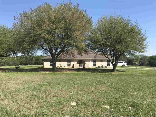 1330 Ironwood Rd, Gilmer, TX 75644 (MLS #20201538) :: RE/MAX Professionals - The Burks Team