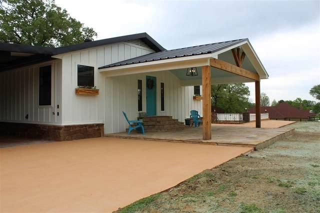 442 Susan St., Gladewater, TX 75647 (MLS #20201588) :: RE/MAX Professionals - The Burks Team