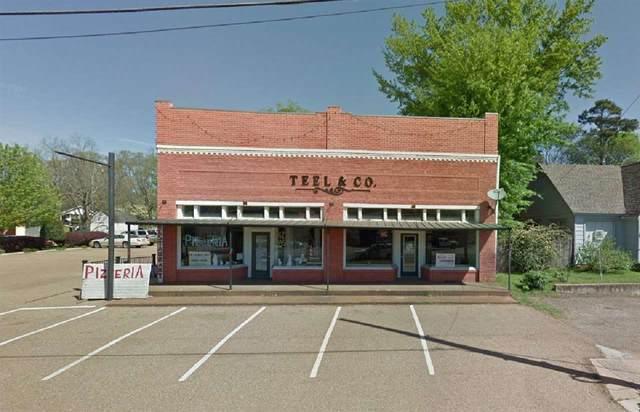 304 E 1st, Hughes Springs, TX 75656 (MLS #20203331) :: Wood Real Estate Group