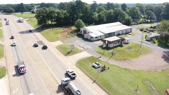1006 U.S. Hwy 59, Queen City, TX 75572 (MLS #20204224) :: Better Homes and Gardens Real Estate Infinity