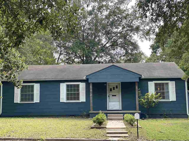 409 W South St., Overton, TX 75684 (MLS #20204835) :: RE/MAX Professionals - The Burks Team