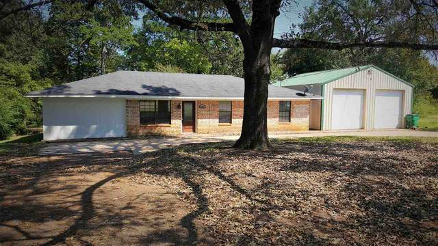 4724 State Hwy 149, Beckville, TX 75631 (MLS #20204973) :: RE/MAX Professionals - The Burks Team