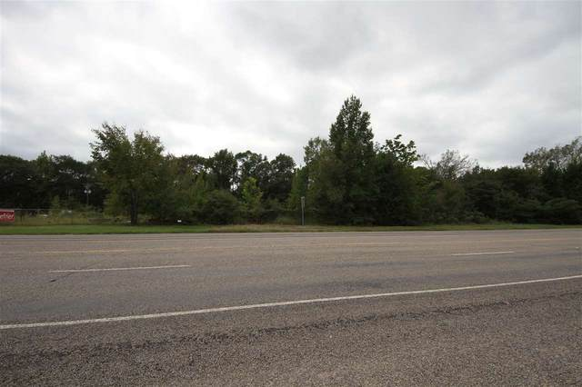 800 (approx) E Broad St (Hwy 80), Mineola, TX 75773 (MLS #20205460) :: RE/MAX Professionals - The Burks Team