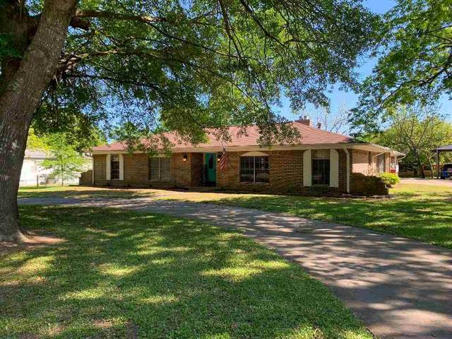 155 7th Nw, BOGATA, TX 75417 (MLS #20205516) :: Better Homes and Gardens Real Estate Infinity