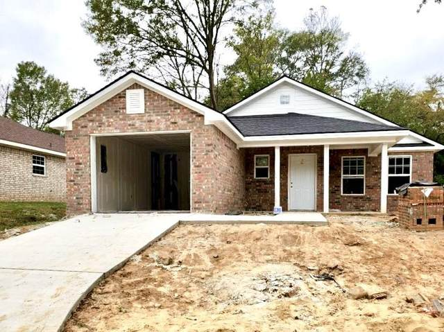 504 Abney St, Gilmer, TX 75644 (MLS #20205536) :: RE/MAX Professionals - The Burks Team