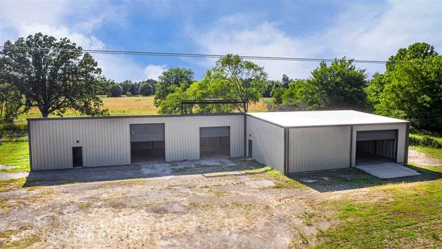 5833 N Us Hwy 271, Gilmer, TX 75645 (MLS #20205635) :: Better Homes and Gardens Real Estate Infinity