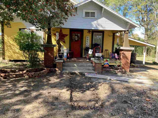 184 S Chalk, Joaquin, TX 75974 (MLS #20205682) :: Better Homes and Gardens Real Estate Infinity