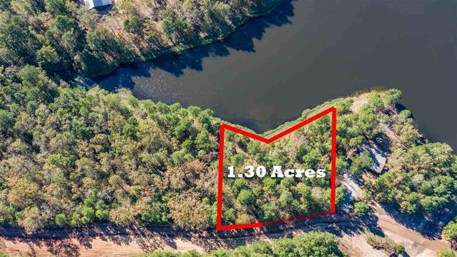 TBD Circle Dr, Beckville, TX 75631 (MLS #20205690) :: Better Homes and Gardens Real Estate Infinity