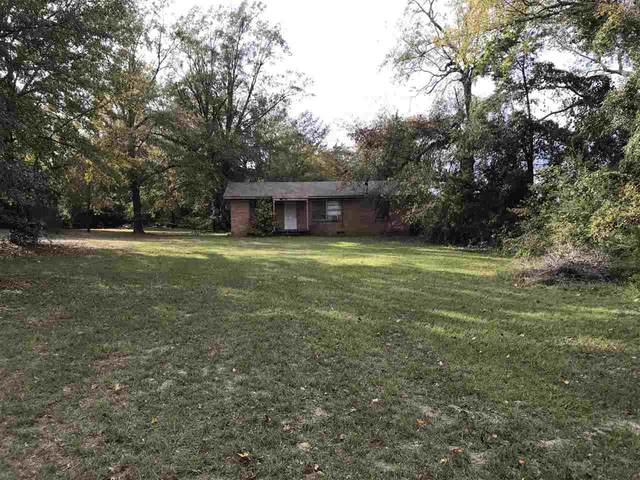 7313 Waljim Street, Tyler, TX 75703 (MLS #20205769) :: Better Homes and Gardens Real Estate Infinity