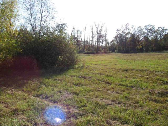 BLK D LOT8 Par Rd, Gladewater, TX 75647 (MLS #20205786) :: Better Homes and Gardens Real Estate Infinity