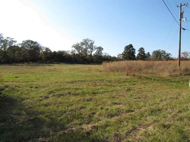 BLK D LOT 11 Par Rd, Gladewater, TX 75647 (MLS #20205788) :: Better Homes and Gardens Real Estate Infinity