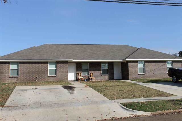 1202-1222 Ferguson & Kirby, Texarkana, AR 71854 (MLS #20206003) :: Better Homes and Gardens Real Estate Infinity