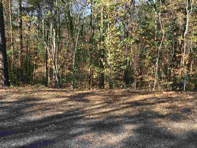 Lot 8 Byrd Circle, Karnack, TX 75661 (MLS #20206019) :: Better Homes and Gardens Real Estate Infinity
