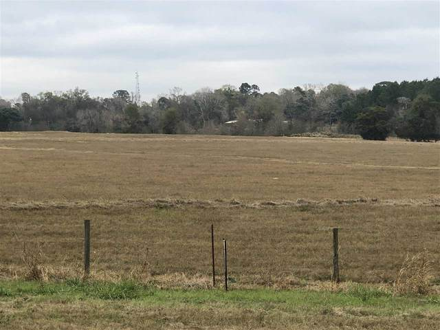 TBD #2 SW Loop 436, Carthage, TX 75633 (MLS #20206113) :: Better Homes and Gardens Real Estate Infinity