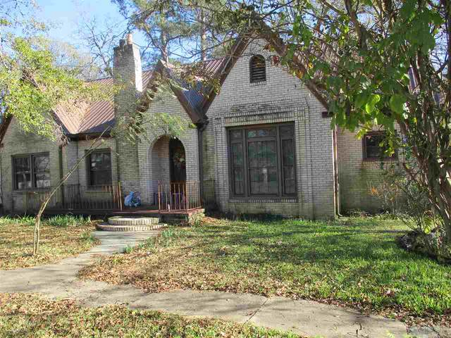 370 Austin, Timpson, TX 75975 (MLS #20206170) :: Better Homes and Gardens Real Estate Infinity