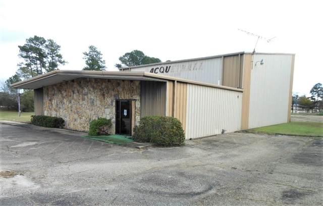 TBD Cr 4570 & Pr 8571, Winnsboro, TX 75494 (MLS #20206264) :: Better Homes and Gardens Real Estate Infinity