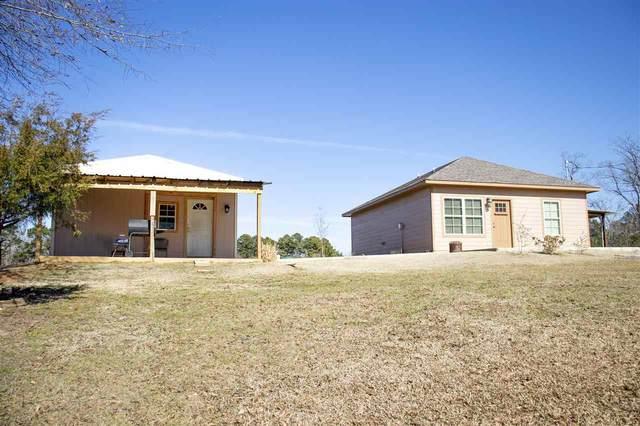 215 N Redbud St, Ore City, TX 75683 (MLS #20210290) :: RE/MAX Professionals - The Burks Team