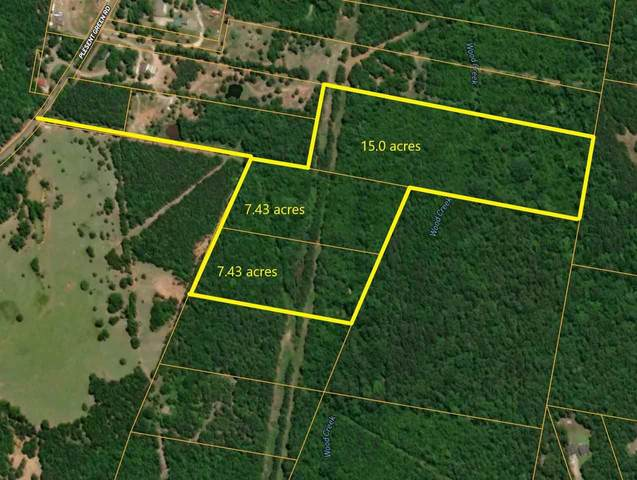 TBD Pleasant Green Rd, Longview, TX 75603 (MLS #20210415) :: Better Homes and Gardens Real Estate Infinity