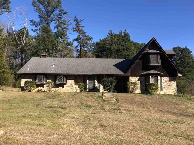 4616 Fm 959, Beckville, TX 75631 (MLS #20210508) :: Better Homes and Gardens Real Estate Infinity