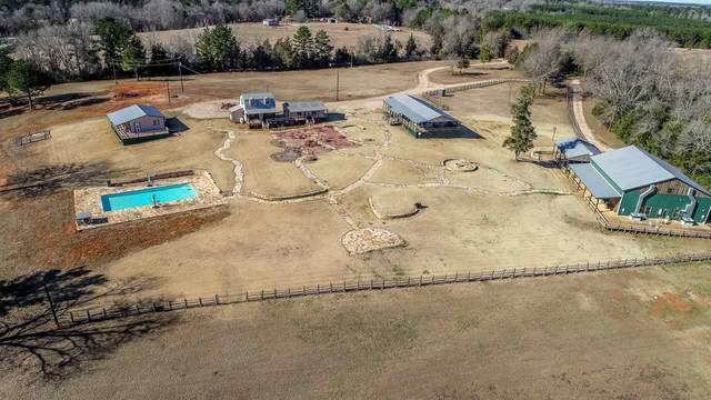 11173 Cr 456, Henderson, TX 75653 (MLS #20210526) :: Better Homes and Gardens Real Estate Infinity