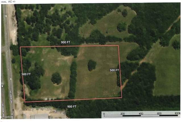 10.5 +/- acres E Loop 281, Longview, TX 75605 (MLS #20210536) :: RE/MAX Professionals - The Burks Team