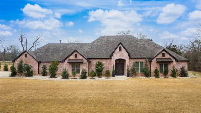 4232 N White Oak Rd, Gladewater, TX 75647 (MLS #20210679) :: Better Homes and Gardens Real Estate Infinity