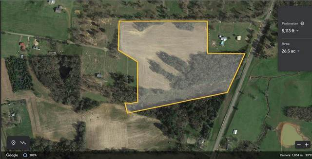 TBD Hwy 338, Naples, TX 75568 (MLS #20210758) :: Better Homes and Gardens Real Estate Infinity