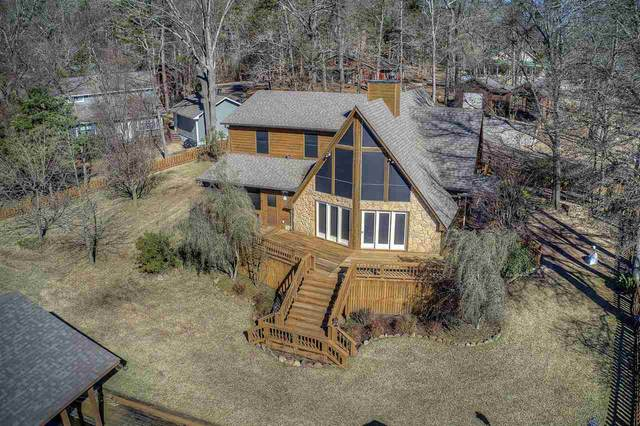 210 King Louis Court, Scroggins, TX 75480 (MLS #20210803) :: Better Homes and Gardens Real Estate Infinity