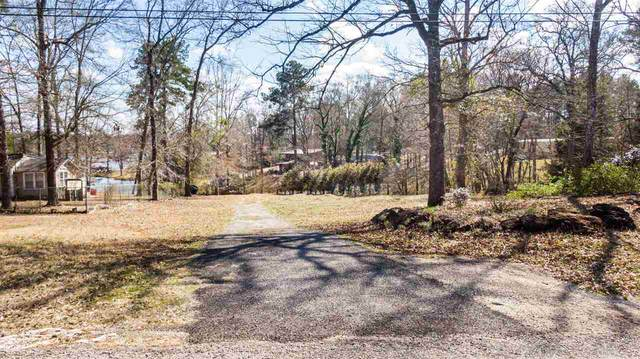 2218 W Lake Rd, Gladewater, TX 75647 (MLS #20210847) :: Better Homes and Gardens Real Estate Infinity
