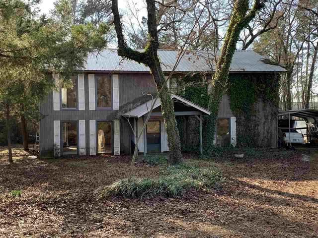 7479 Fm 134, Karnack, TX 75661 (MLS #20210888) :: Better Homes and Gardens Real Estate Infinity