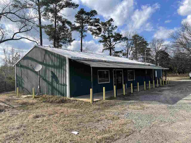 9525 Us Hwy 79 N, Deberry, TX 75639 (MLS #20210898) :: Better Homes and Gardens Real Estate Infinity