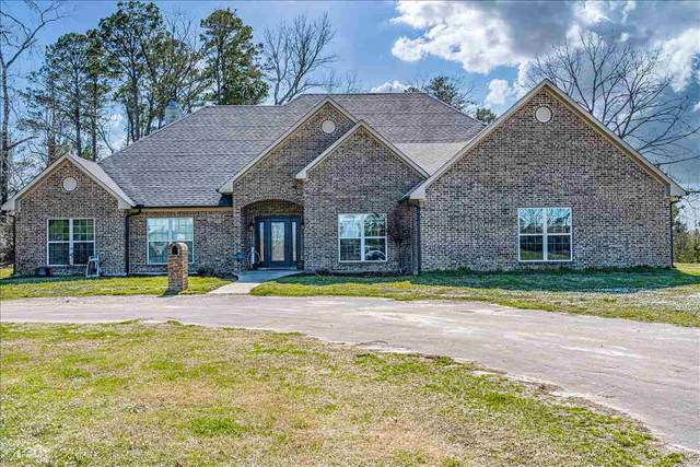 813 County Rd 264, Beckville, TX 75631 (MLS #20210946) :: Better Homes and Gardens Real Estate Infinity