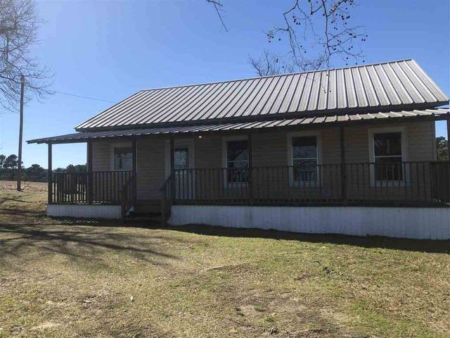 17807 State Hwy 154, Harleton, TX 75651 (MLS #20211001) :: Better Homes and Gardens Real Estate Infinity