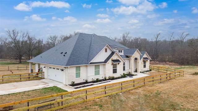 8602 Fm 346 E, Whitehouse, TX 75791 (MLS #20211025) :: Better Homes and Gardens Real Estate Infinity