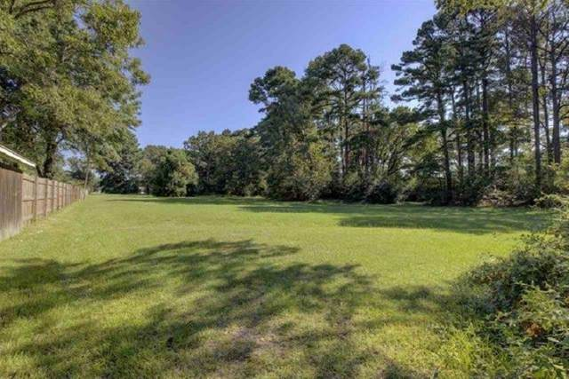 0 Galleria Oakes Dr., Texarkana, TX 75503 (MLS #20211032) :: Better Homes and Gardens Real Estate Infinity